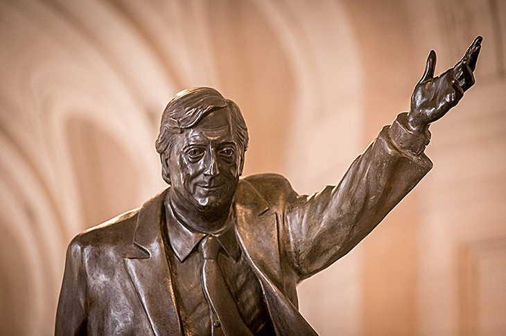 Monumento a Néstor C. Kirchner, UNASUR